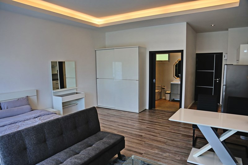 Our Apartments - 40sqm, 64sqm, 90sqm - 40sqm