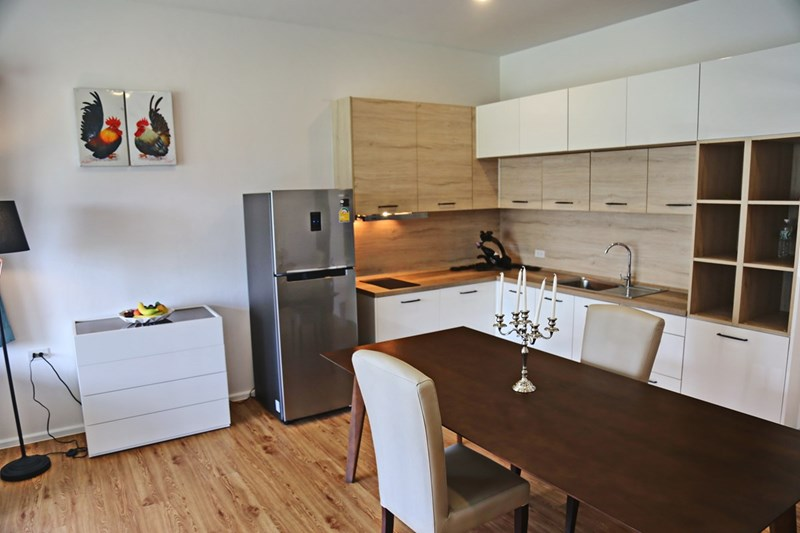 Our Apartments - 40sqm, 64sqm, 90sqm - 64sqm